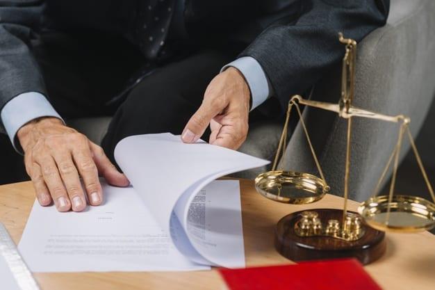 Letrados de la Administración de Justicia