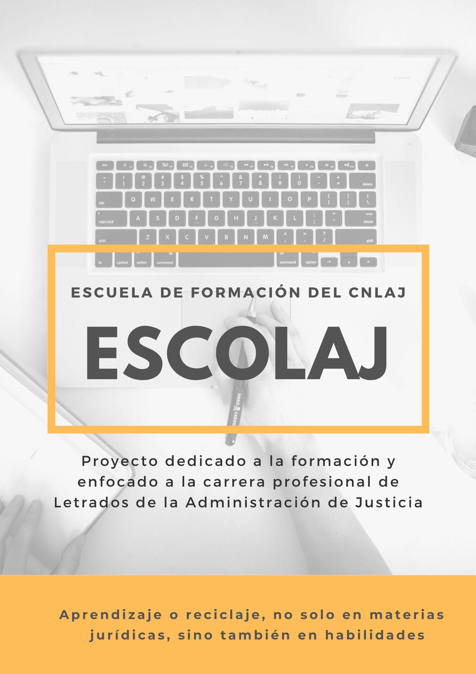 Escolaj Centro de formacion del CNLAJ