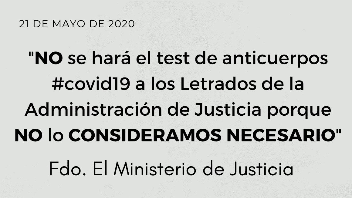 Colegio Nacional Letrados de la Administración de Justicia