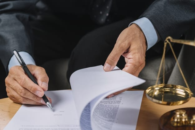 Concurso traslado Letrados de justicia
