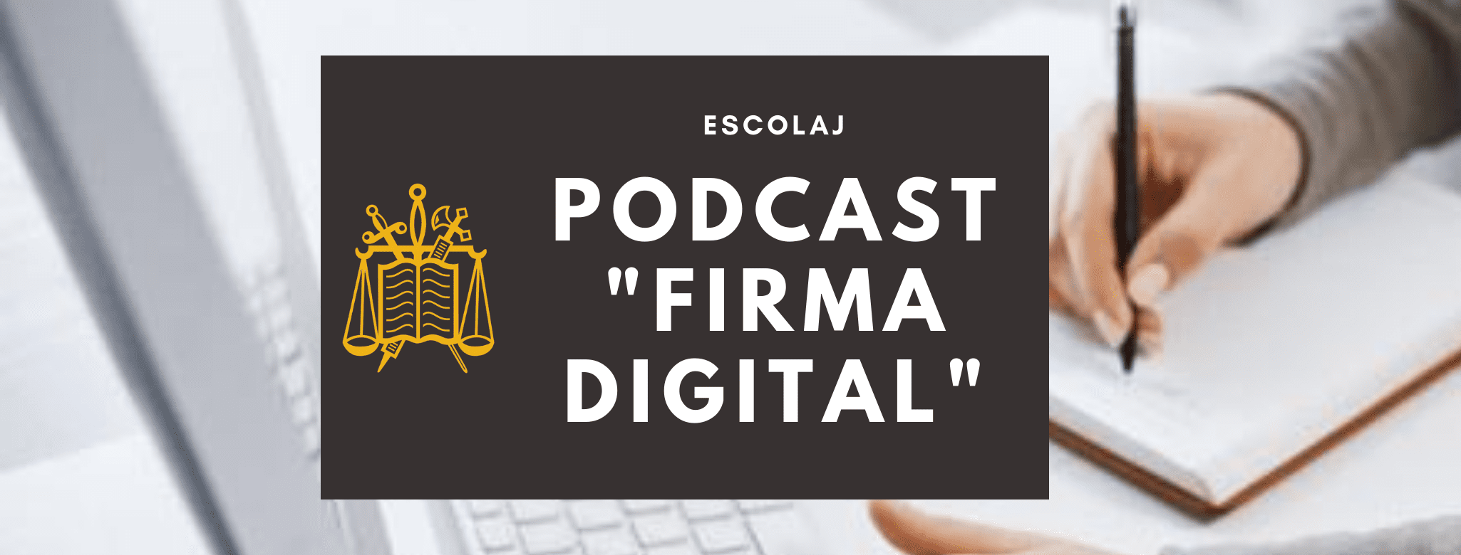 Podcast ESCOLAJ pdf y la fi