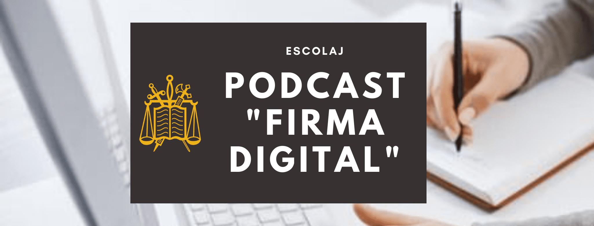 Podcast ESCOLAJ pdf y la fi