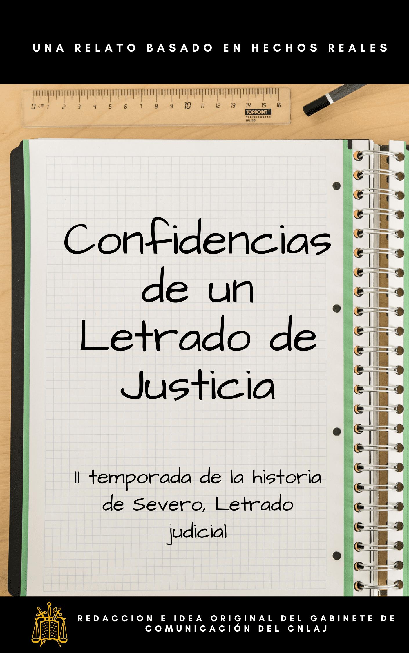 noticias colegio letrados de justicia